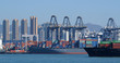 Kwai Tsing Container Terminals in Hong Kong