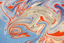 Abstract Color Background In I...