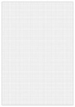 Realistic 2d Vector Grid A5 Mo...