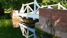 Static View Of White Bridge Wi...