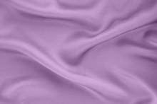Purple Silk Background.