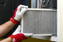 Replacing The Filter In The Ce...