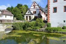 Das Schloss Großkochberg, Der...