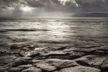 Kintyre Seascape 4 - Scottish ...