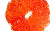Closeup Photo Of Red Orange Or...