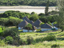 Traditional South African Hous...