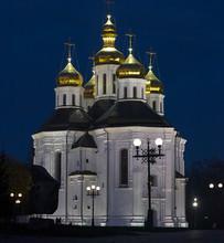 Church Of Saint Katerina