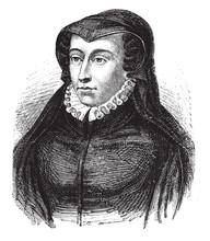 Catherine De Medici, Vintage E...