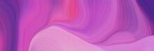 Horizontal Background Banner W...