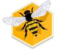 Bee Sit On Bite