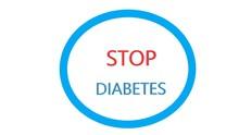 Diabetes Awareness. Stop Diabe...