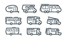 RV Cars, Recreational Vehicles...
