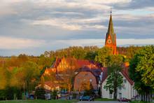Gietrzwałd - Wieś Na Warmii ...