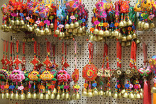 A Display Of Chinese Small Nov...