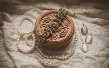 Vintage Beautiful Jewelry And ...