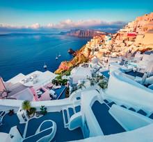 Captivating Morning View Of Sa...