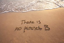 There Is No Planet B, Ecology ...