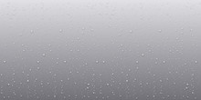 Water Rain Drops, Realistic Style, Vector Elements,background Of Water Droplets