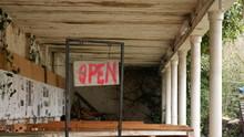 Abandoned Building Mansion Ver...