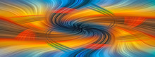 Abstract Art For Wallpaper Or ...