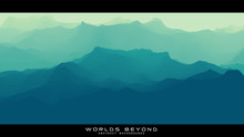 Worlds Beyond Abstract Landsca...