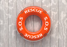 Rescue Lifesaving Device