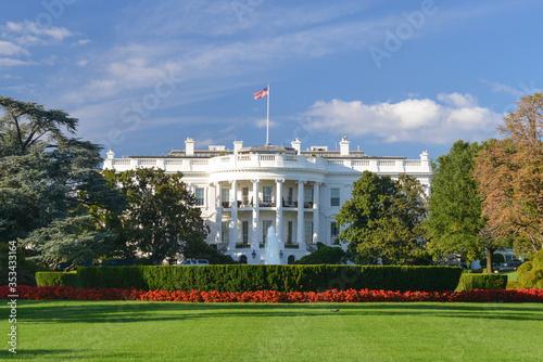 Photo White House - Washington D.C. United States of America