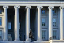 United States Treasury Departm...