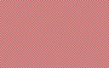 Subtle Red And White Halftone ...