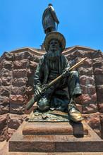 Church Square - Pretoria, South Africa