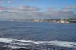 view of the coast in La Jolla