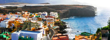 Grand Canary Island. Tradition...