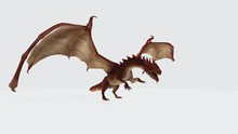 3d Dragoon