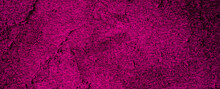 Abstract Purple Background.Cement Texture. Colorful Background. Colorful Wall Of Banner.