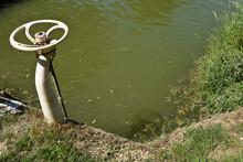 Eau Environnement Vanne
