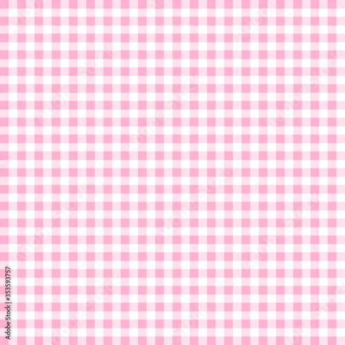 Tapeta różowa  pink-and-white-pattern-texture-from-squares-for-plaid-tablecloths-clothes-shirts-dresses