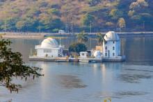 Udaipur Solar Observatory Is C...