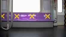 The Yellow Sign Prohibits Sitt...