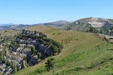 Maddaloni - Cave Dal Santuario Di San Michele