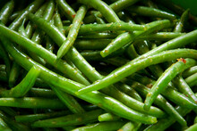 Green Beans String Beans Ready...