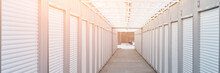 Warehouse For Storing Personal...