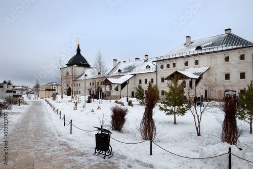 Valokuva The Virgin Assumption Monastery