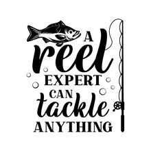 A Reel Expert Can Tackle Anyth...