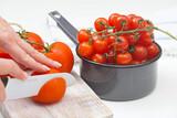 Owoce i warzywa, pomidory