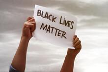 Black Lives Matter, Fight Agai...