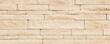 canvas print picture - Hintergrund Steinmauer in Naturtönen - Website und Texture
