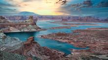 Glen Canyon National Recreatio...