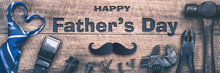 """Happy Father's Day"" Message O..."