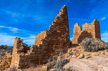 Hovenweep Castle | Hovenweep National Monument | Utah