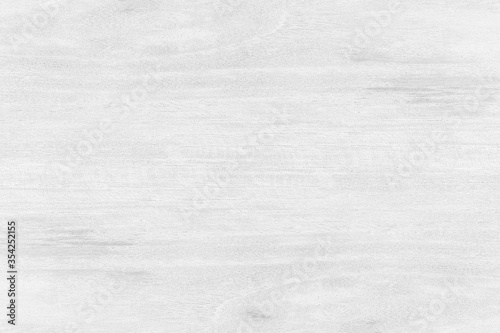 Fototapeta Close-up of white wood texture for background. Abstract wooden pattern nature. obraz